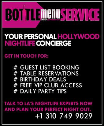 VIP Nightlife Concierge Hospitality Host