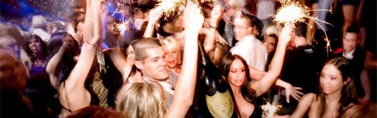 Birthday Bottle Service VIP Reservation