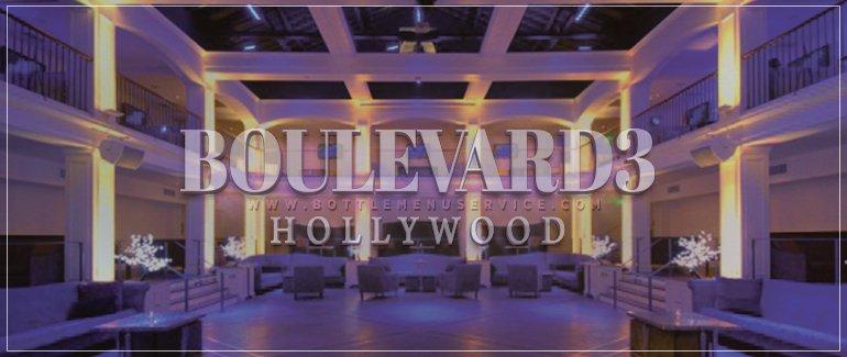 Boulevard3 LA