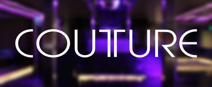 VIP Table RSVP | Couture Hollywood