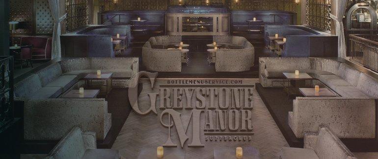 Greystone Manor LA