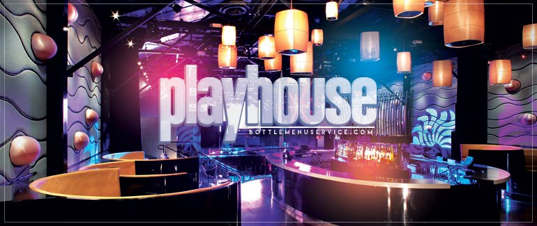 Playhouse Hollywood Nightclub