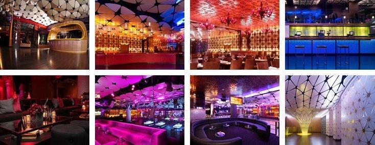 Conga Room LA Club Images