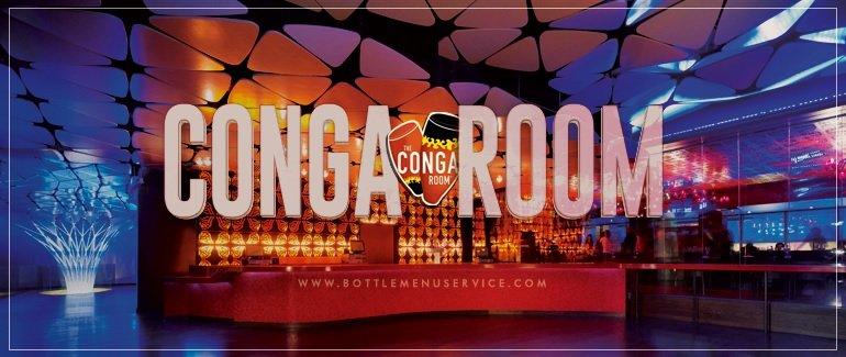 Conga Room LA Top Club