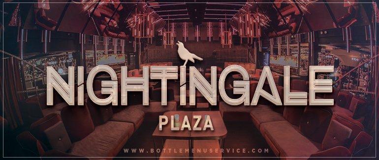 Nightingale Plaza LA Top Nightclub