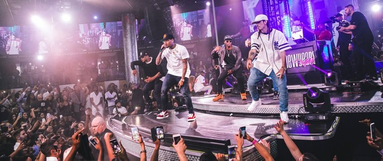 New Years Eve | Los Angeles Hip Hop Party Events