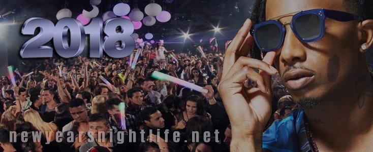 Playboi Carti New Years Event