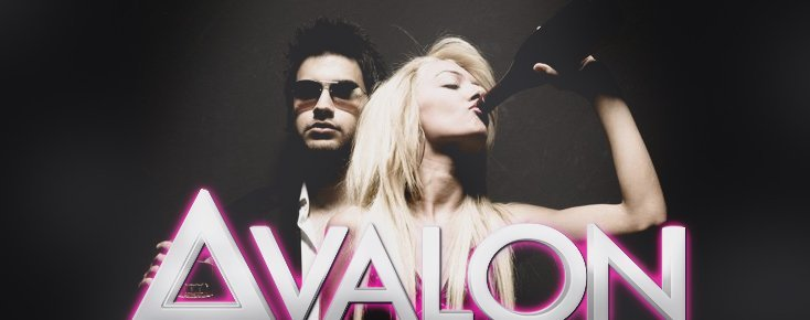 Avalon Bottle Service VIP RSVP
