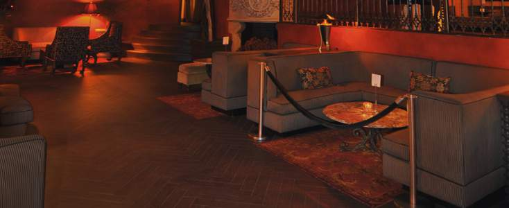 VIP Tables | Bardot AVALON Hollywood