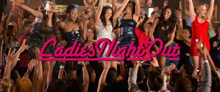 10 Hot Spots for Girls Night Out in LA