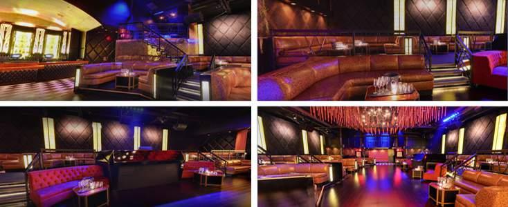 Argyle Hollywood LA Club Venue