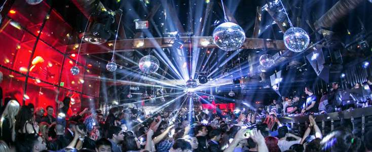Sound Hollywood Top Club Guide