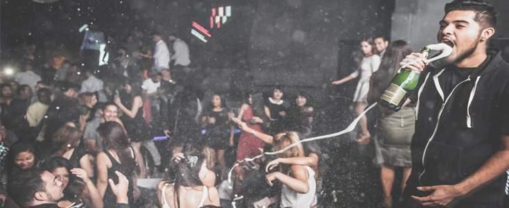 Lure Nightclub Nightlife FAQs