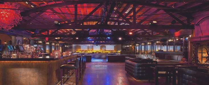 The Abbey | Impressive EDM LA DJ Destination