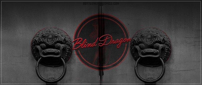 Blind Dragon Insiders Guide