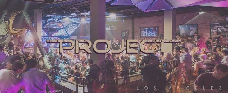 Project Club LA Guide