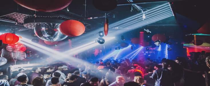 Sound Nightclub | Hollywood EDM LA Heavy Hitters