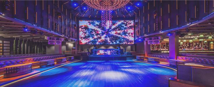 Time Nightclub | Best EDM LA Clubbing Lifestyle in OC