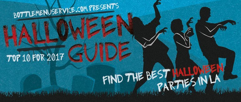 Halloween Party Events Los Angeles 2017 Guide