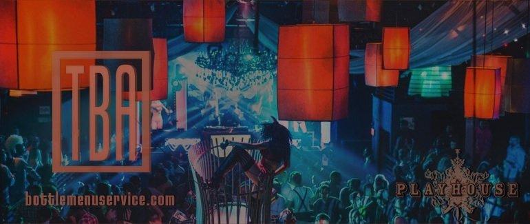 Playhouse Nightclub TBA Friday Best LA Club