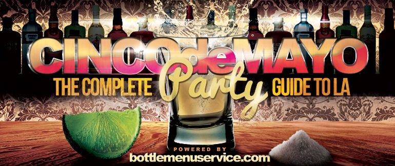 Cinco de Mayo Party Events Guide in Los Angeles