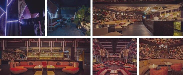 Nightingale Plaza | VIP Nightclub | Nightlife in Hollywood