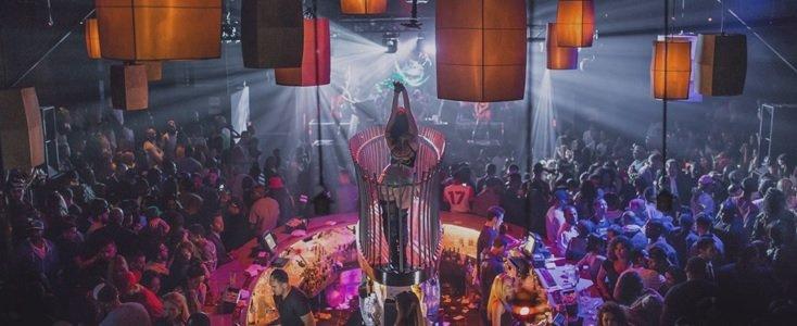 Playhouse Saturday Nights at Playhouse Cinco De Mayo 2018