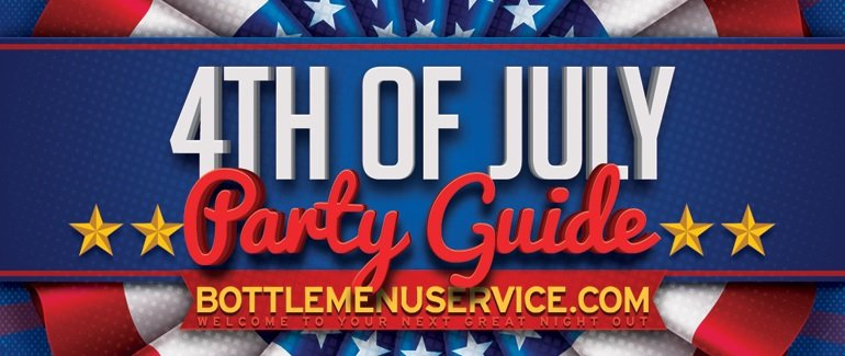 4th July Party Guide | Los Angeles
