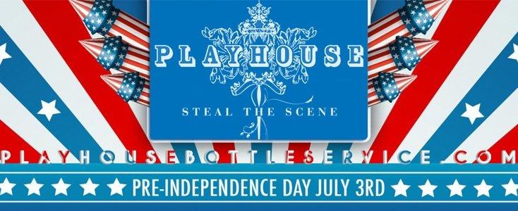 Wale   Playhouse Pre 4th July Bash