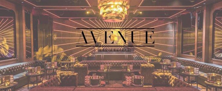 Avenue LA Club