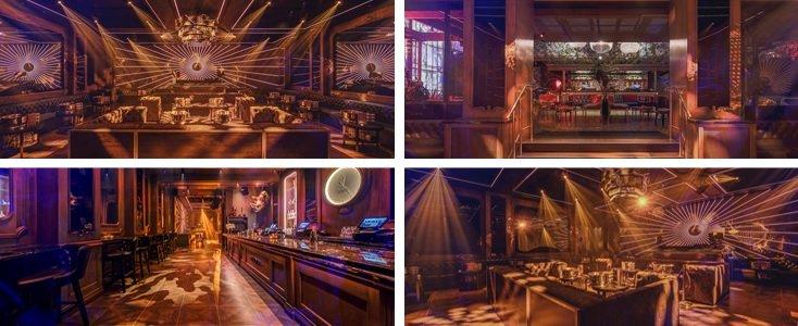 Avenue LA Club | Main Room