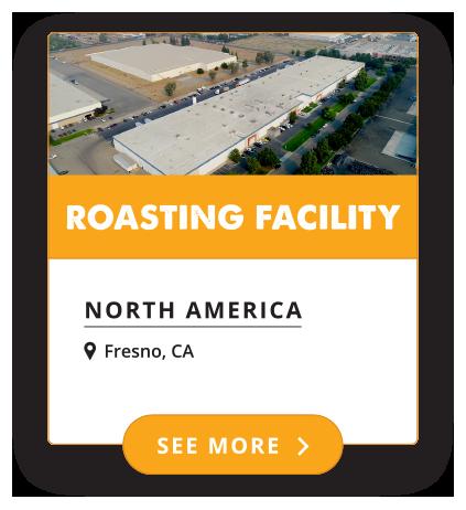 roasting Facility