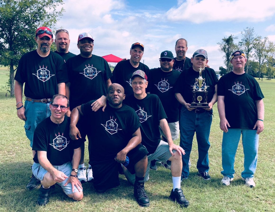 VBAS Archery Team Competes at the Alabama Archery State Tournament