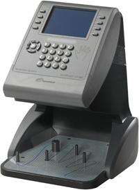 Biometric Hand Reader time clock