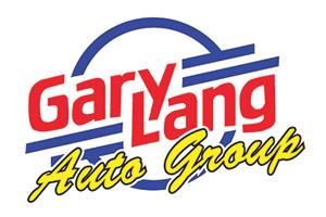Gary Lang logo