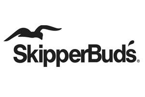 Skipper Buds logo