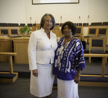 Greater Mt Zion AME
