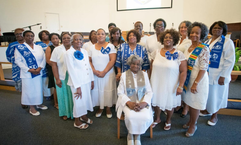 GMZ AMEC Womens Missionary
