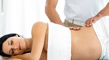 Pre-Natal Massage