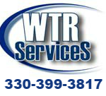 wtr services dumpster rental in Mahoning Valley, Warren, Newton Falls, Lordstown, Ravenna, Garrettsville, Cortland, Champion, Howland, Niles, Mckinley Heights, McDonald, Weathersfield, Mineral Ridge, Girard, Youngstown, Boardman, Canfield, Poland, Campbell, Struthers, Solon, Sharon PA, Hermitage PA