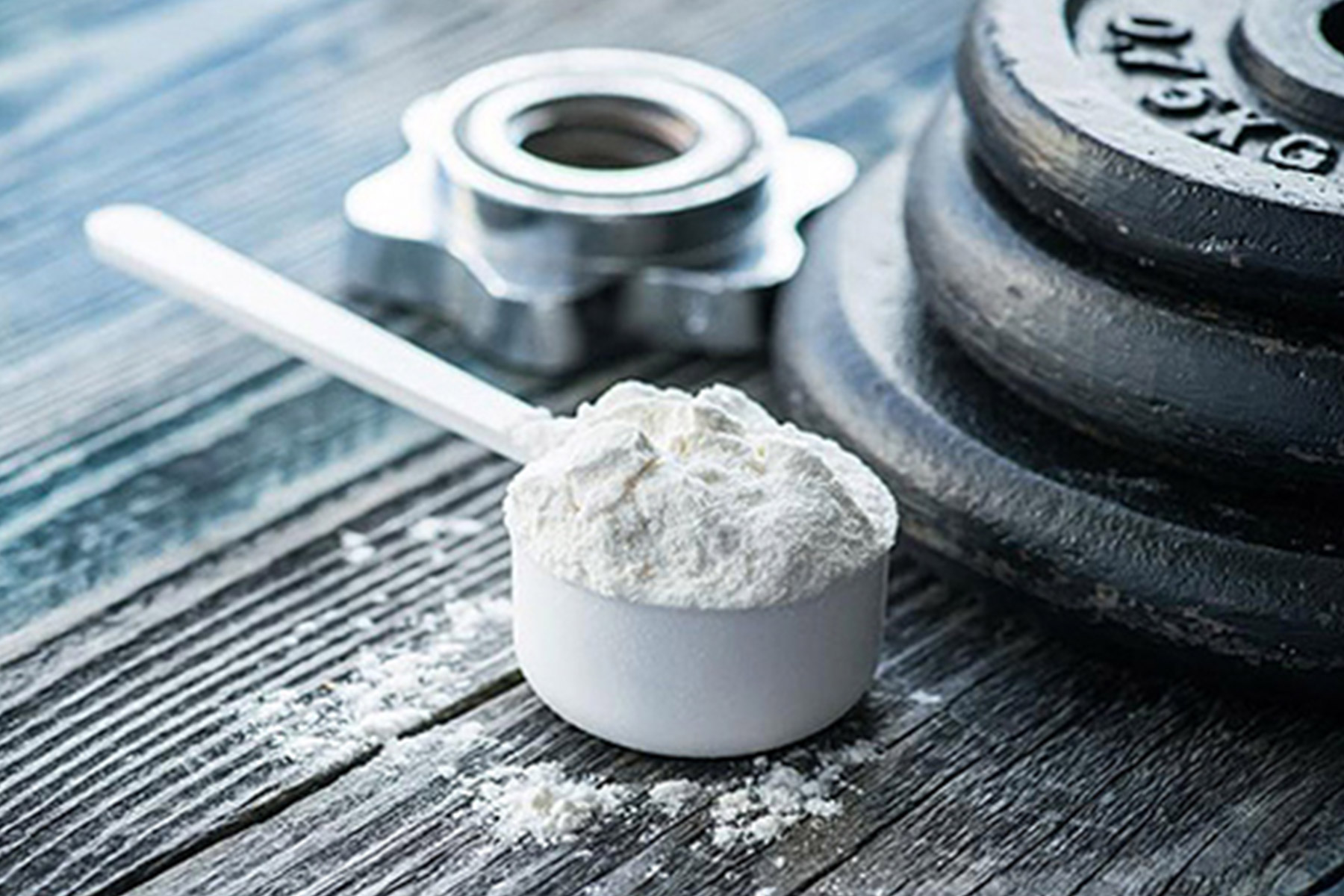 creatine misconceptions for sailing fitness