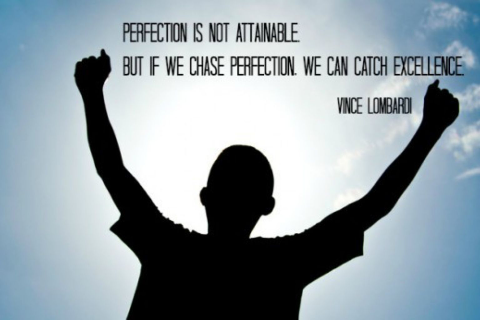 mindset of elite sailing athletes perfection vs excellence