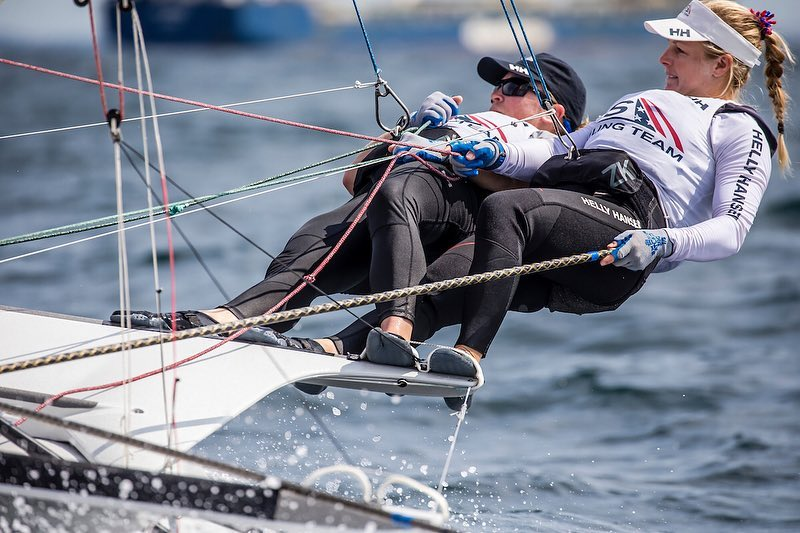 Steph-roble-FX-sailing-performance-training-athlete-review