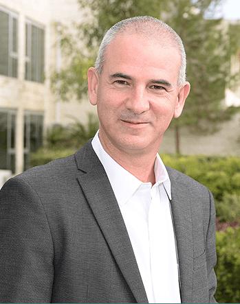 Elad Dubzinski Powermat CEO