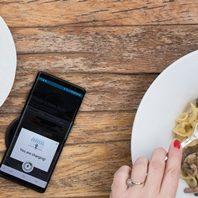 18luck新利备用网Powermat将成为S9的一部分