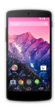 Google Nexus 5 Oct 2013