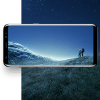 S8 18luck新利备用网powermat新闻稿