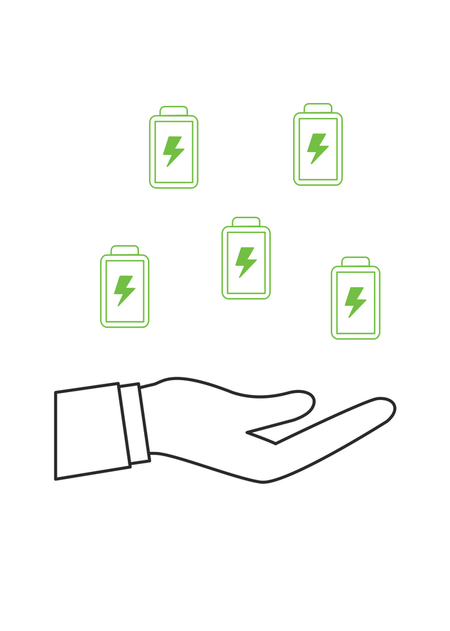 Our wireless charging offering