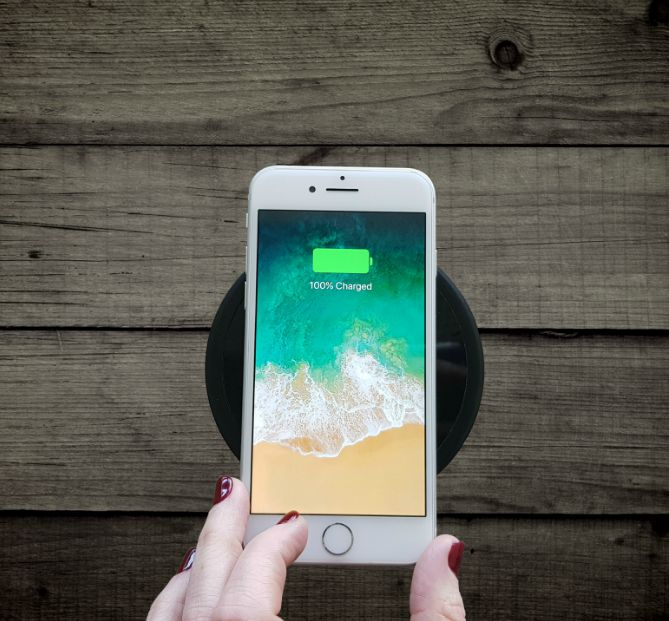 Ensuring safety in wireless charging systems