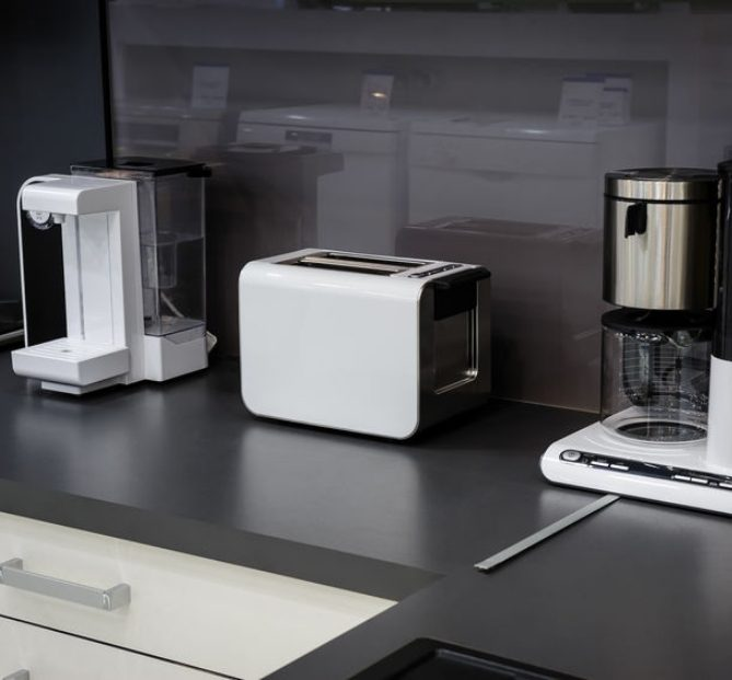 Growing Demand for Cordless Kitchen Devices Calls for Wireless Power Solutions